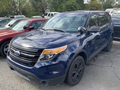 2013 Ford Explorer for sale at High Performance Motors in Nokesville VA