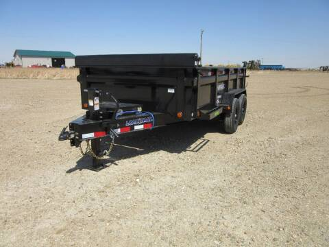 2021 Load Trail DT 831414k for sale at Nore's Auto & Trailer Sales - Dump Trailers in Kenmare ND