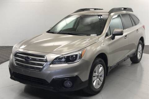 2017 Subaru Outback for sale at Stephen Wade Pre-Owned Supercenter in Saint George UT