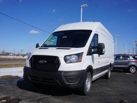 2021 Ford Transit Cargo for sale at FOWLERVILLE FORD in Fowlerville MI