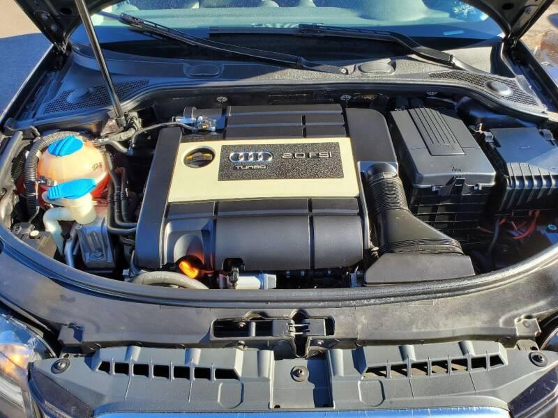 2007 Audi A3 2.0T 4dr Wagon 6A - Denver CO