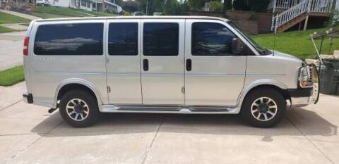 2016 Chevrolet Express Cargo for sale at Sam Buys in Beaver Dam WI