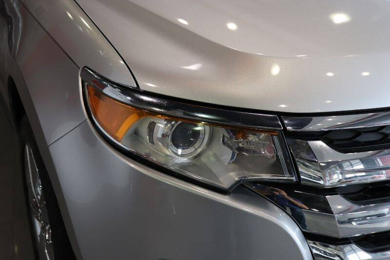 2013 Ford Edge AWD Limited 4dr Crossover - Springfield NJ