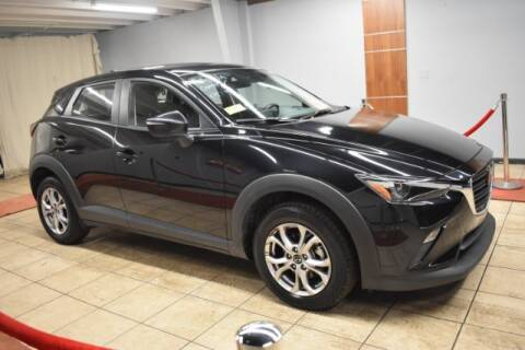2019 Mazda CX-3 for sale at Adams Auto Group Inc. in Charlotte NC