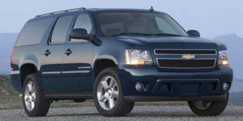 2007 Chevrolet Suburban for sale at Strosnider Chevrolet in Hopewell VA