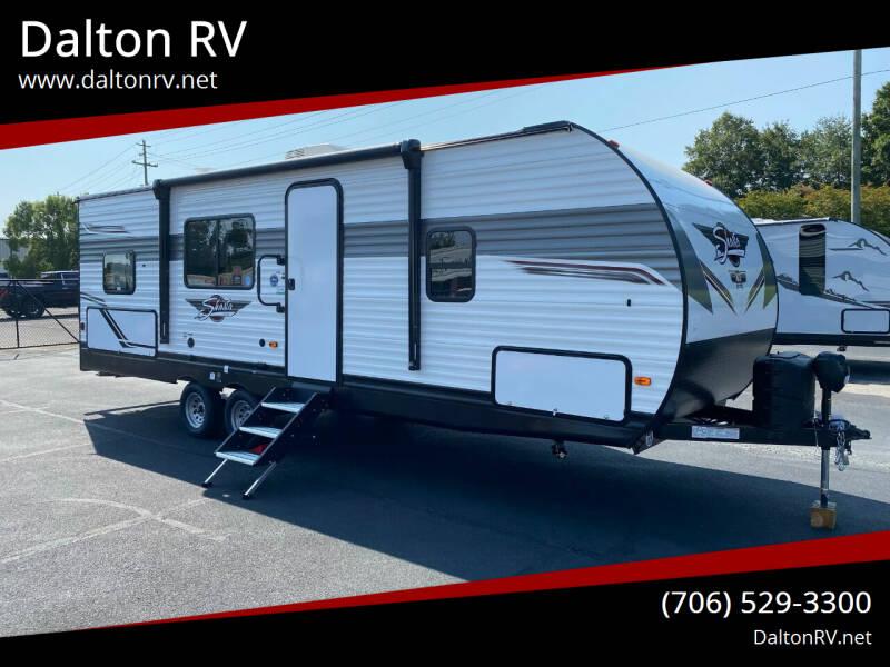 2022 Forest River Shasta Oasis 25RS for sale at Dalton RV in Dalton GA