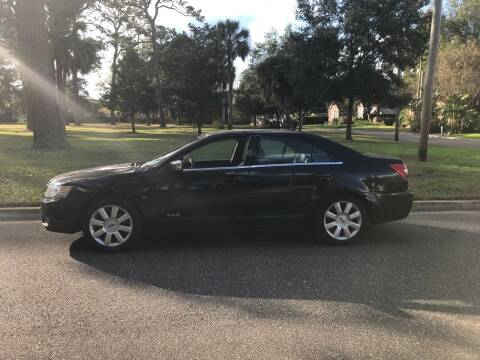 2008 Lincoln MKZ for sale at Import Auto Brokers Inc in Jacksonville FL