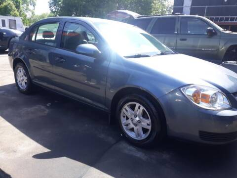 2005 Chevrolet Cobalt for sale at Empire Automotive of Atlanta in Atlanta GA