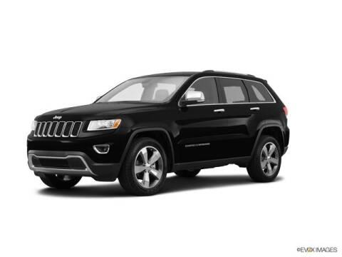 2015 Jeep Grand Cherokee for sale at Phillipsburg Auto Mall in Phillipsburg NJ