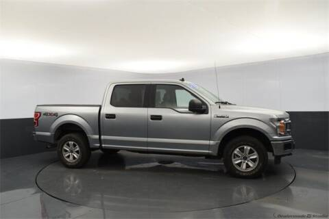 2020 Ford F-150 for sale at Tim Short Auto Mall 2 in Corbin KY