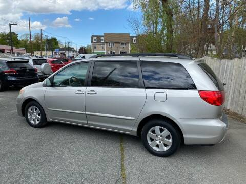 2010 Toyota Sienna for sale at Good Works Auto Sales INC in Ashland MA
