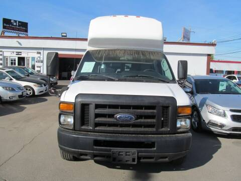 2009 Ford E-Series Cargo for sale at Dealer Finance Auto Center LLC in Sacramento CA