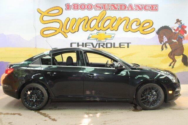 2016 Chevrolet Cruze Limited for sale in Grand Ledge, MI