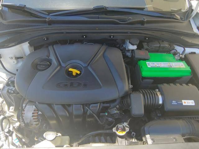 2018 Hyundai Elantra GT 4dr Hatchback 6A - Visalia CA