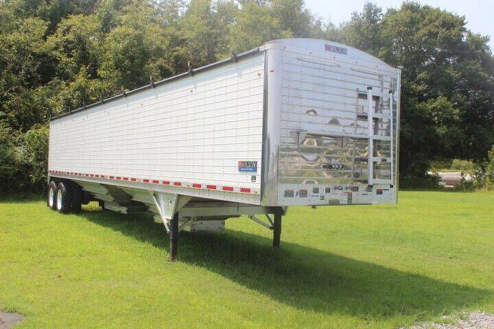 2021 Wilson Hopper Bottom for sale at Vehicle Network - Wilson Trailer Sales & Service in Wilson NC