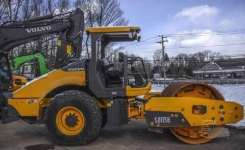 2016 Volvo SD115B for sale at Vehicle Network - 3W Equipment in Hot Springs AR