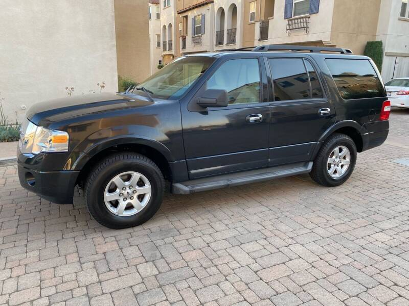 2010 Ford Expedition for sale at California Motor Cars in Covina CA