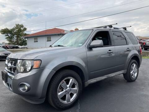 2009 Ford Escape for sale at Ace Motors in Saint Charles MO