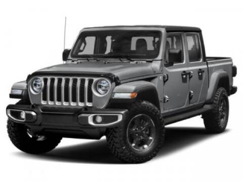 2020 Jeep Gladiator for sale at JEFF HAAS MAZDA in Houston TX