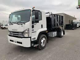 2021 Isuzu FTR for sale at Trucksmart Isuzu in Morrisville PA