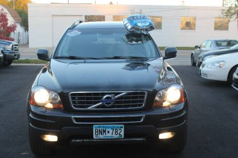 2012 Volvo XC90 for sale at Rochester Auto Mall in Rochester MN