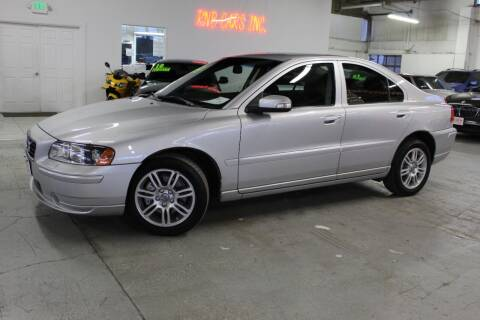 2008 Volvo S60 for sale at R n B Cars Inc. in Denver CO