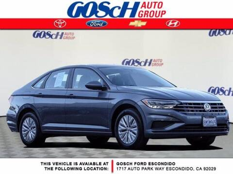 2019 Volkswagen Jetta for sale at BILLY D SELLS CARS! in Temecula CA
