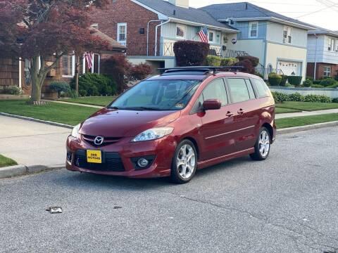 2009 Mazda MAZDA5 for sale at Reis Motors LLC in Lawrence NY