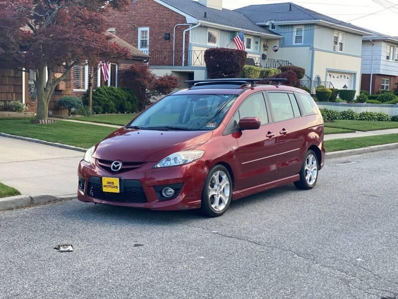 2009 Mazda MAZDA5 for sale in Lawrence, NY