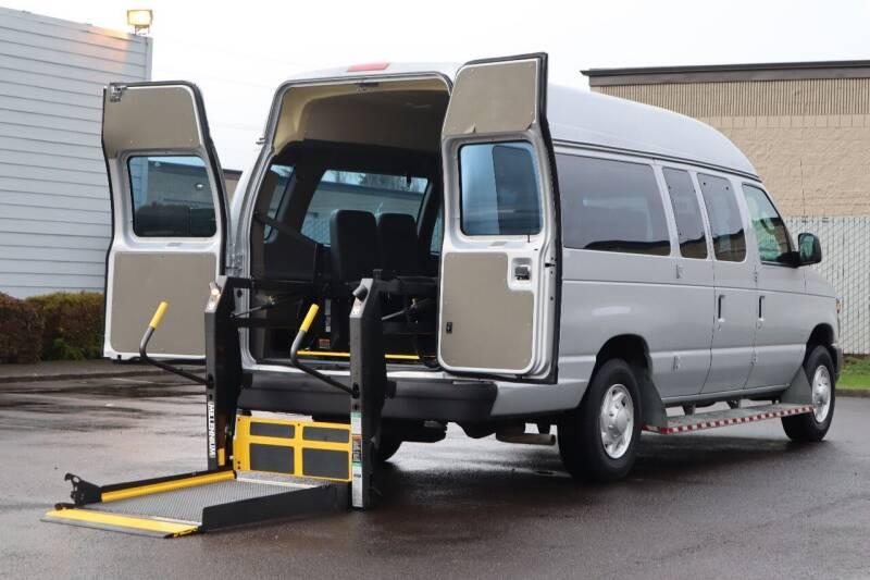 2008 Ford E-Series Cargo for sale at Beaverton Auto Wholesale LLC in Hillsboro OR