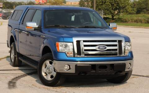 2010 Ford F-150 for sale at Big O Auto LLC in Omaha NE