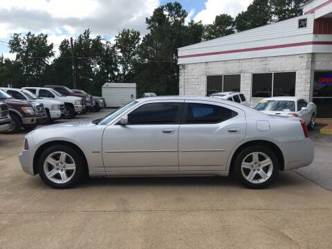 2008 Dodge Charger for sale at Northwood Auto Sales in Northport AL