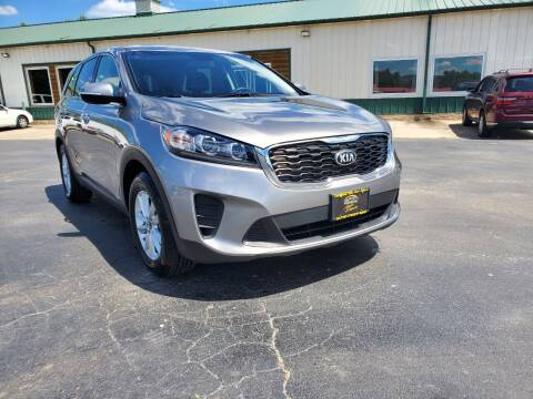2019 Kia Sorento for sale at Farmington Auto Plaza in Farmington MO