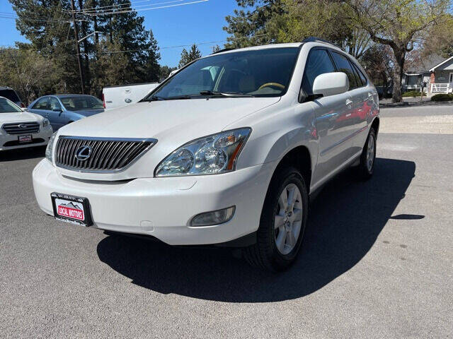 2005 Lexus RX 330 for sale at Local Motors in Bend OR