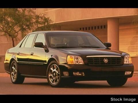 2000 Cadillac DeVille for sale at Jo-Dan Motors in Plains PA