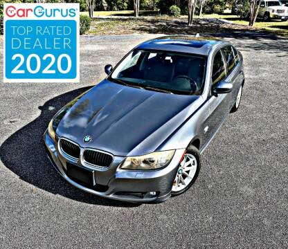 2010 BMW 3 Series for sale at Brothers Auto Sales of Conway in Conway SC