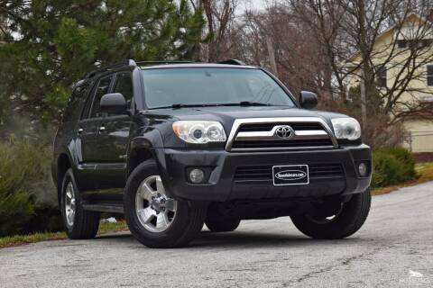 2006 Toyota 4Runner for sale at Rosedale Auto Sales Incorporated in Kansas City KS