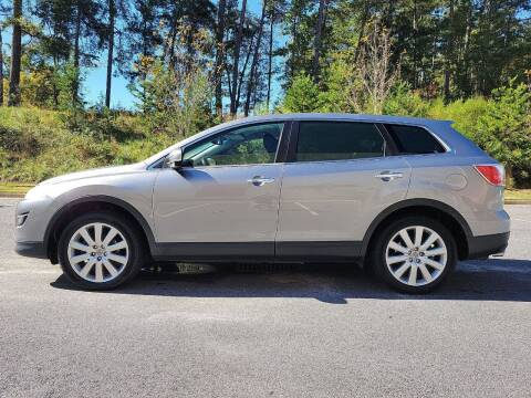 2010 Mazda CX-9 for sale at ELAN AUTOMOTIVE GROUP in Buford GA