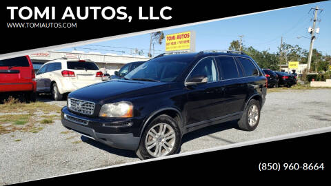 2011 Volvo XC90 for sale at TOMI AUTOS, LLC in Panama City FL