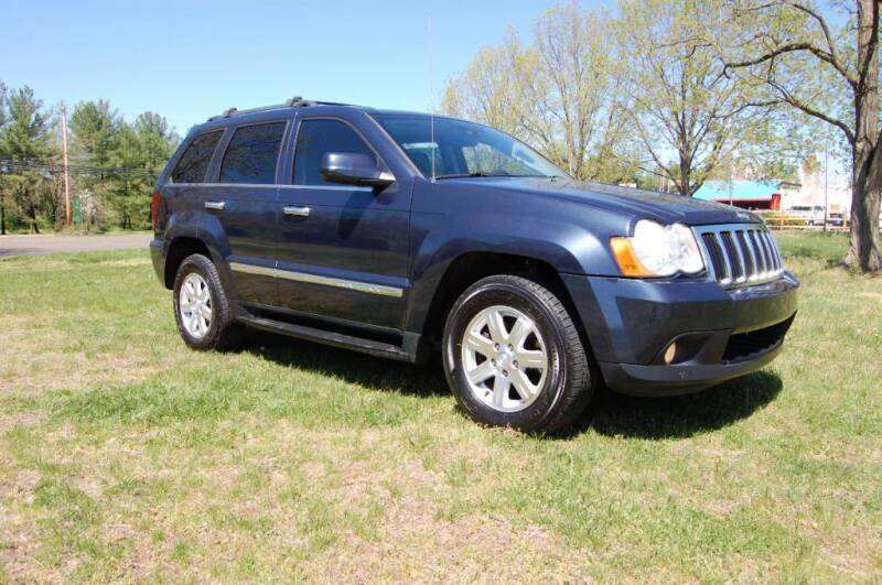 2010 Jeep Grand Cherokee for sale at New Hope Auto Sales in New Hope PA