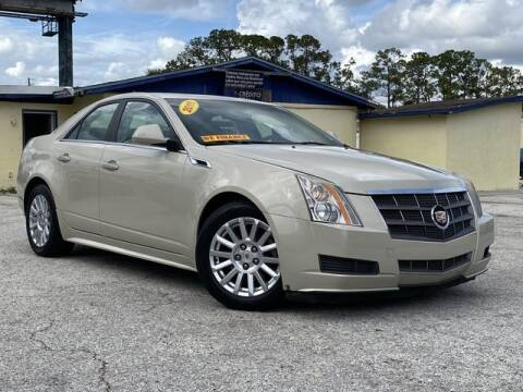 2011 Cadillac CTS for sale at AUTOPARK AUTO SALES in Orlando FL