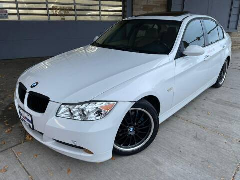 2006 BMW 3 Series for sale at Car Planet Inc. in Milwaukee WI