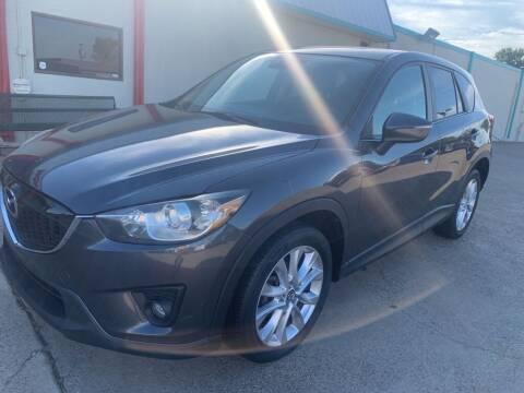 2015 Mazda CX-5 for sale at Car Now in Dallas TX