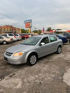 2007 Chevrolet Cobalt for sale at Big Bills in Milwaukee WI