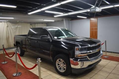 2016 Chevrolet Silverado 1500 for sale at Adams Auto Group Inc. in Charlotte NC