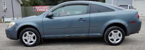 2005 Chevrolet Cobalt for sale at Hilltop Auto in Prescott MI