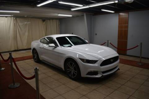 2017 Ford Mustang for sale at Adams Auto Group Inc. in Charlotte NC