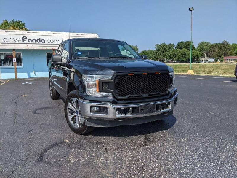 2019 Ford F-150 for sale at DrivePanda.com in Dekalb IL