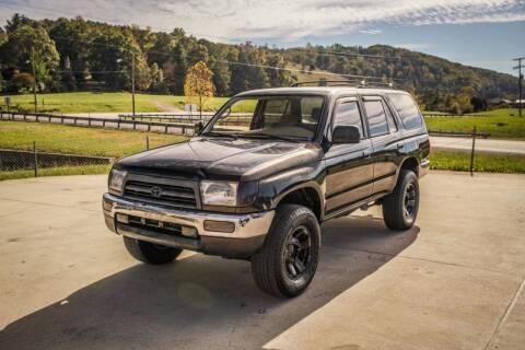 1997 Toyota 4Runner for sale at CarUnder10k in Dayton TN