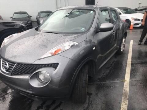 2014 Nissan JUKE for sale at Southern Auto Solutions-Jim Ellis Hyundai in Marietta GA